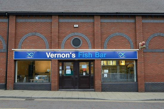 Vernon's Fish Bar