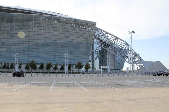 AT&T Stadium: Dallas Cowboys Stadium