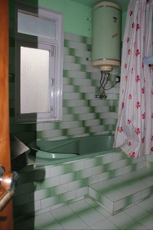 Silmog Garden: Bathtub!! Impressive