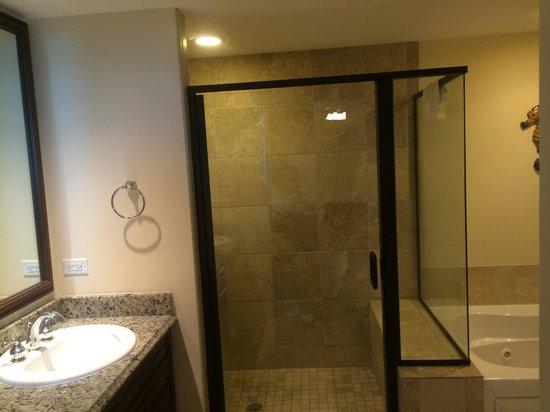 Mar Vista Grande: Fabulous bathroom