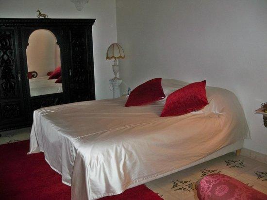 Suite romaine non solo bella ha un letto dove si dorme benissimo