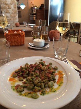 Restaurant Sa Casa : Una excelente comida y un trato exquisito. The best food from Mallorca