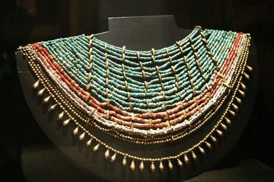 Museo de las Culturas de Oaxaca: Brooch