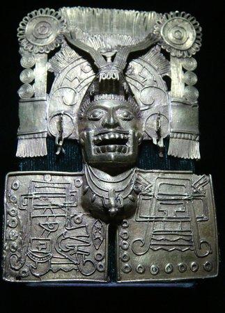 Museo de las Culturas de Oaxaca: Noname