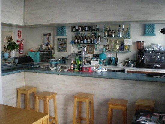 Bar Merfín: bar Merfin