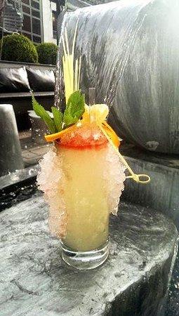 Roomers Bar Frankfurt | Bartenders Choice