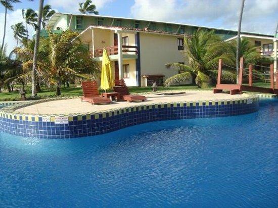 Porto de Galinhas Praia Hotel: Ótimas piscinas