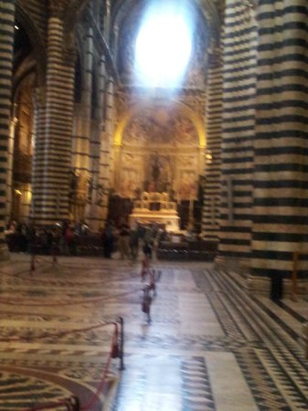Tuscany in One Day Sightseeing Tour: siena