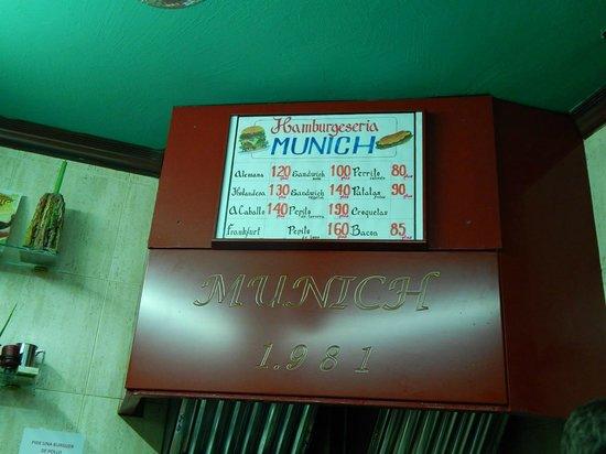 Photo of Restaurant Hamburgueseria Munich at Avenida Madariaga 3, Bilbao 48014, Spain
