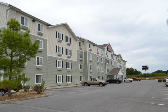 Photo of WoodSpring Suites Clarksville Ft. Campbell