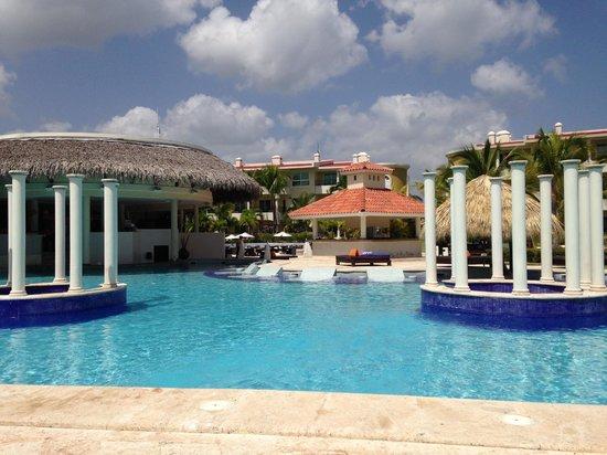 The Reserve at Paradisus Punta Cana : Pool