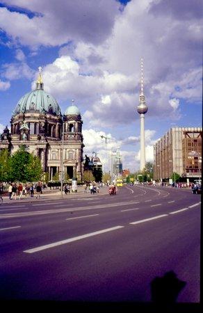 Berliner Dom: Duomo Berlino