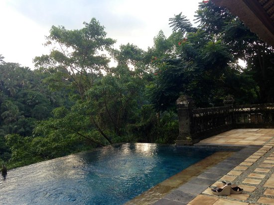 Puri Wulandari Boutique Resort: room view