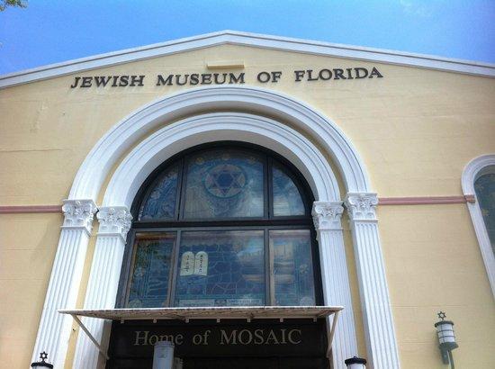 Jewish Museum of Florida - FIU: Jewish Museum