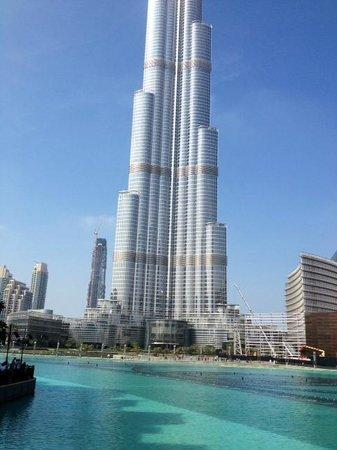 Vida Downtown: Burj Khalifa