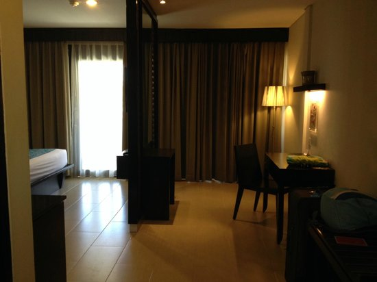 The Camakila Legian Bali: Room 1302