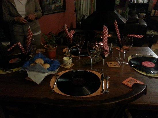 Cena al Ti Melen!!!