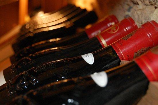 Vinadea : Bouteilles de vinadéa