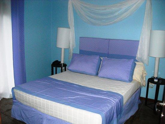 Raices Esturion Hotel: Habitacion lodge