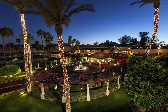 Scottsdale Resort and Conference Center Photo