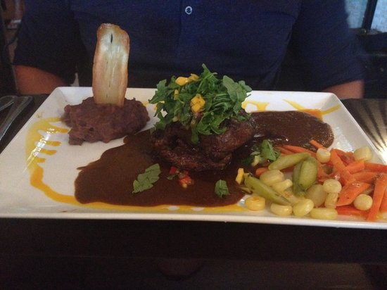 inca's kitchen: Fillet