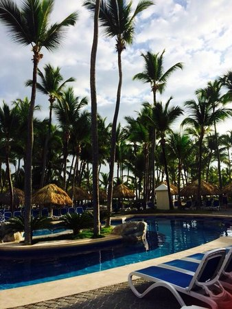 ClubHotel Riu Bambu: The Pool