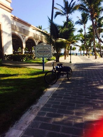 ClubHotel Riu Bambu: The Mamajuana Restaurant