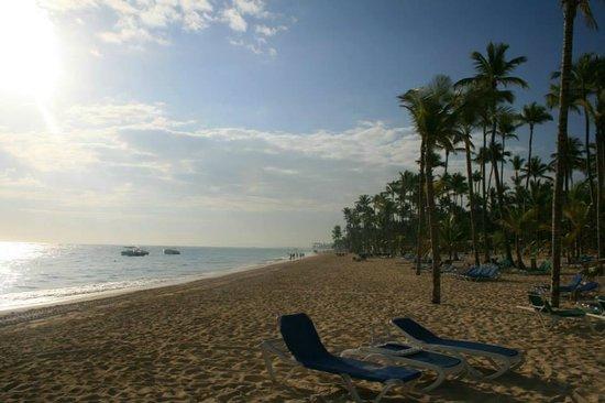 ClubHotel Riu Bambu: The Beach
