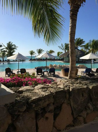 Sanctuary Cap Cana by Playa Hotels & Resorts: The Perfect View