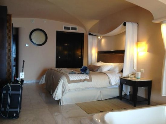 Cozumel Palace: Room 404