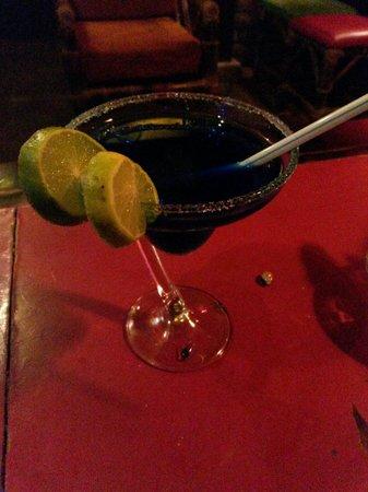 La Taberna Bar &Grill : Cóctel