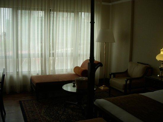 The Majestic Malacca : 部屋03