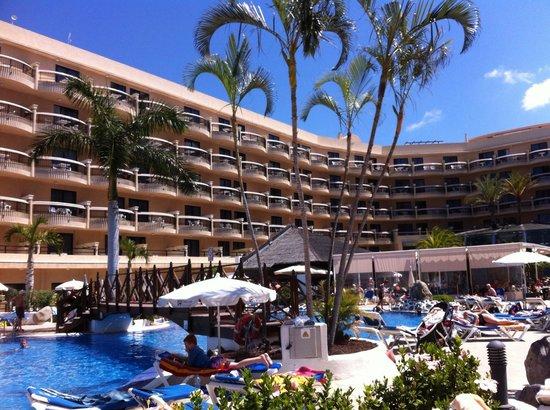 Dream Hotel Noelia Sur: Pool area