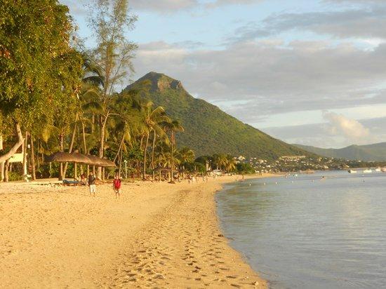 Hilton Mauritius Resort & Spa : plage