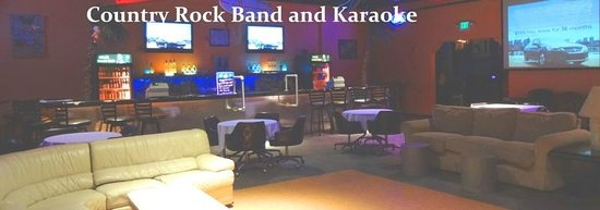 China Bistro : Country Rock House and Karaoke
