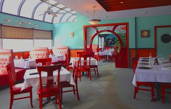 China Bistro : Dining Room