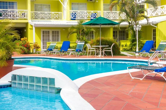 Bay Gardens Hotel UPDATED 2017 Reviews Price Comparison