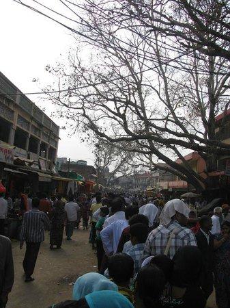Mehandipur Balaji Temple: The long Q on Saturdays