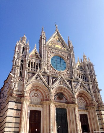 Walkabout Florence Tours: Siena Cathedral