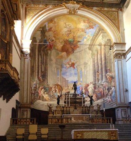 Walkabout Florence Tours: Siena Fresco