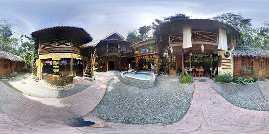 Natura Vista: Bohol's little eden