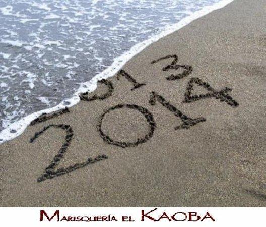 Marisqueria el Kaoba: Playas del Palo