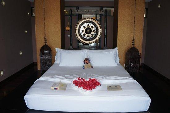 Mantra Samui Resort : Our room