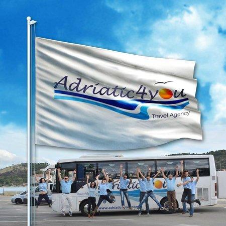 Gray Line Adriatic4you: Adriatic4you team