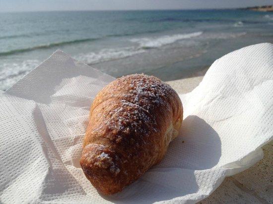 colazione b&b la Terrazza sul mare Avola - Foto di B&B La Terrazza ...