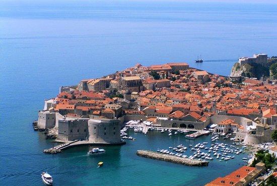 Gray Line Adriatic4you: Dubrovnik