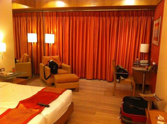 Mirage Hotel: Bedroom