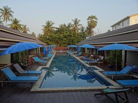 Florist Resort: New SP Area