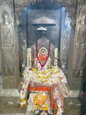 Neemuch, الهند: भादवा माँ मंदिर