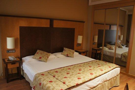Hotel IBB Recoletos Coco Salamanca: Habitación Matrimonio